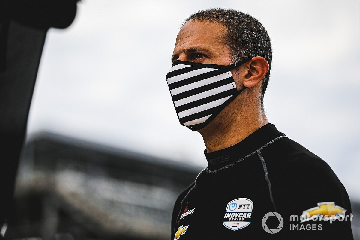 Tony Kanaan negocia com Stock Car para correr na temporada de 2021