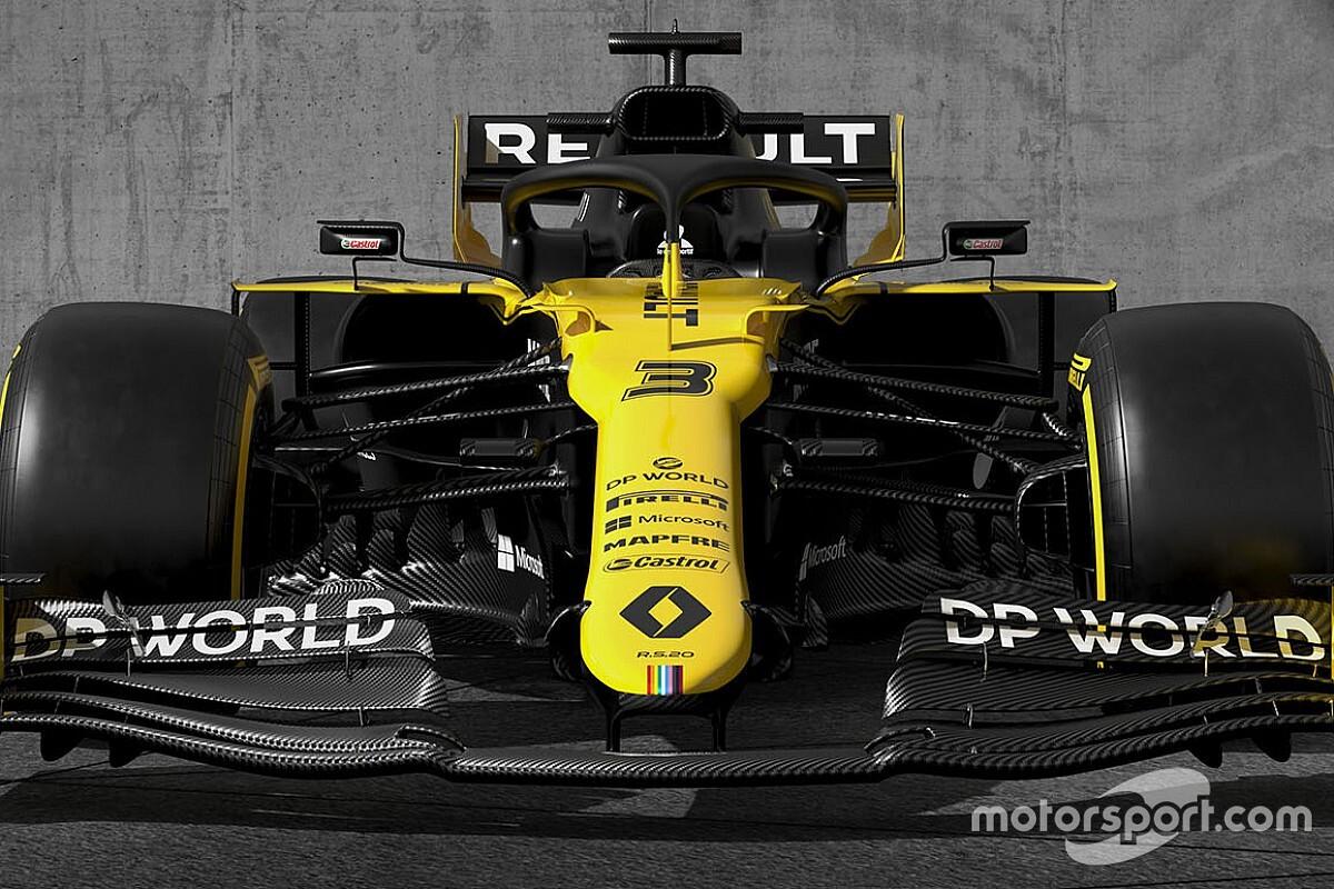 Update: Teams steunen Formule 1-initiatief tegen racisme
