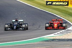 """Hamilton: """"Ferrari adına yarışmak kısmet değilmiş"""""""