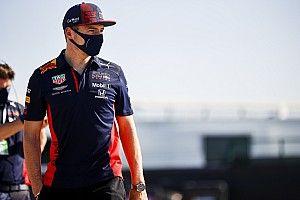 """Verstappen ismét tart a """"magánytól"""" Silverstone-ban"""