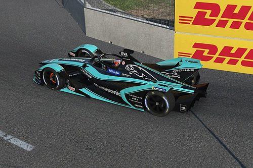 Segunda ronda de la Fórmula E Race at Home challenge
