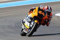RW Racing heeft het lek nog niet boven in Jerez