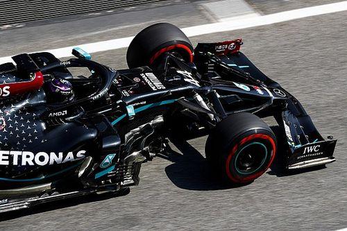 İspanya GP öncesi: Yarış gridi