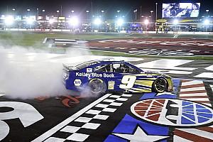 NASCAR Charlotte 2: Chase Elliott siegt nach Gewitter
