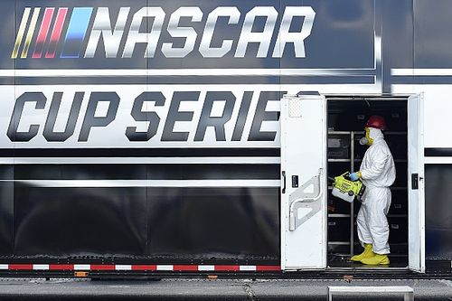 Top 10 stories from the 2020 NASCAR season