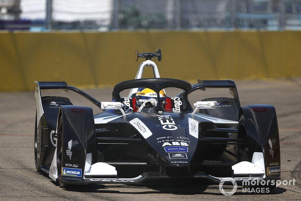 Sette Camara rimane alla Dragon per la Formula E 2020/2021