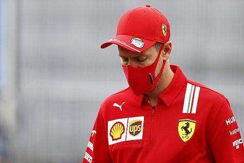 Sajtóinformációk szerint veszélybe került Vettel Aston Martinhoz igazolása