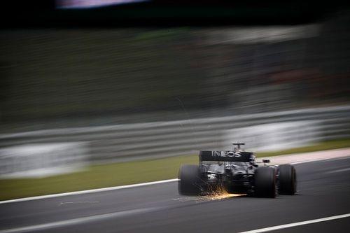 En vivo: clasificación para el GP de Hungría