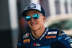 Moto3: Rodrigo vince il GP virtuale di Jerez