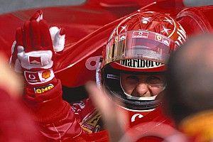 Michael Schumacher, F1 tarihinin en etkili ismi seçildi!