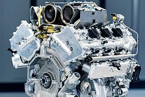 Először szólaltatták meg az Aston Martin új, V6-os motorját (videó)