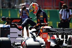 Ферстаппен: Отставание от Mercedes можно резко сократить