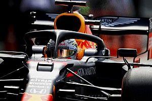 """Verstappen sconsolato: """"Le Mercedes sono troppo veloci"""""""