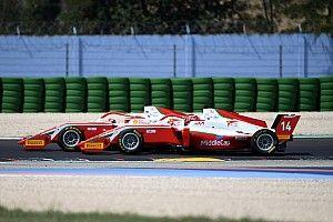 Смотрите прямо сейчас: гонка Формулы Regional в Ле-Кастелле