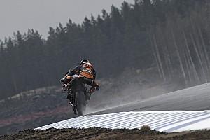 «Нам не нужны сплошные повороты». «Кюмиринг» не впечатлил участников MotoGP