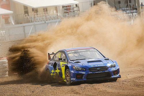 Subaru może dołączyć do World RX
