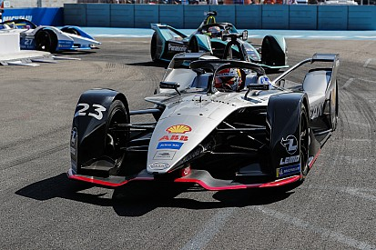 Formula E Racing - News, Photos, Videos, Drivers