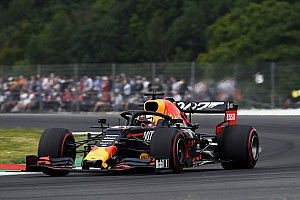 Verstappen gagal pole akibat turbo lag