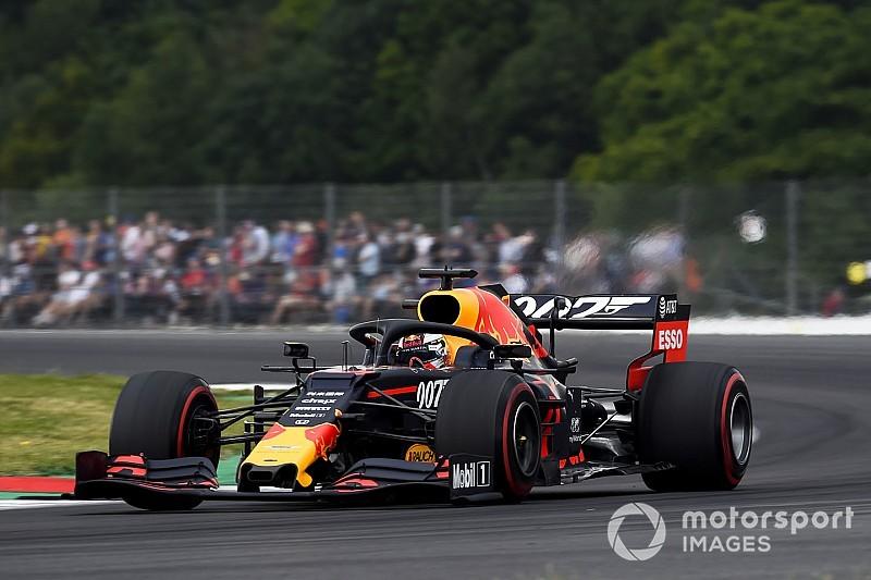 Red Bull y Honda identifican los problemas de turbo de Verstappen
