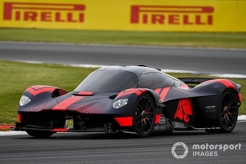Az Aston Martin nem pályázik a Honda helyére, de ugrásra kész