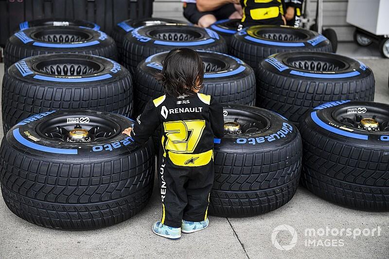 A Pirelli elismeri, ördögi körbe került az F1-ben