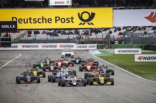 La Formule Renault Eurocup et la Formule Régionale vont fusionner