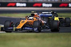 """McLaren: Gare à ne pas """"passer de 4e à 8e en un rien de temps"""""""