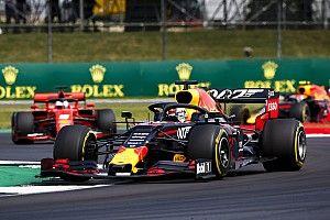 Red Bull-Honda de plus en plus proche de Mercedes et Ferrari