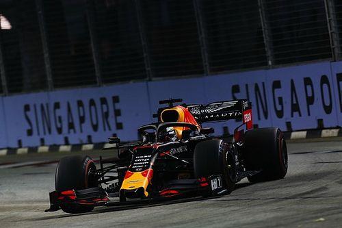 """Verstappen baalt na kwalificatie: """"Had er veel meer van verwacht"""""""