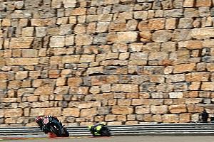 Galería: las mejores fotos de la clasificación del GP de Aragón