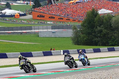 GP de Austria de MotoGP: horarios y previo de la cuarta carrera del año