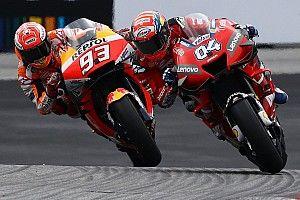 Galería: las mejores imágenes del GP de Austria