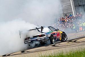 Der Red Bull Race Day auf dem Flugplatz Grenchen ist lanciert!