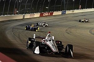 Newgarden: Win was redemption from qualifying and 2018 race