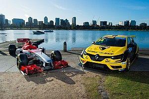 TCR Australia to open 2020 season at Albert Park