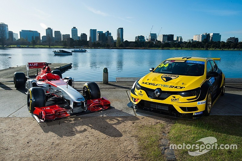 TCR Australia to open 2020 season at Albert Park