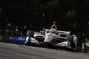 Will Power supera Rossi e conquista 57ª pole da carreira