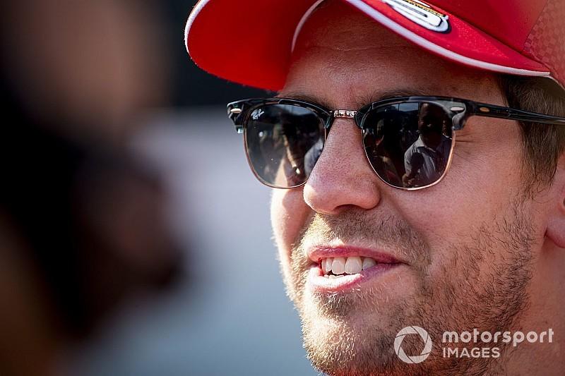 A Ferrarik nyitottak az élen Németországban Hamilton előtt, de lágyon!