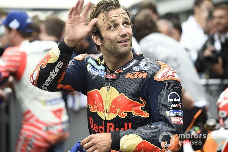 Zarco-KTM, è finita: annunciato l'addio a fine stagione!