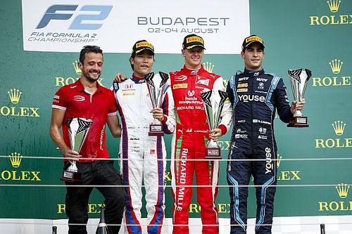 A Prema fordulatot vár Schumacher sikerétől: jön a henger?