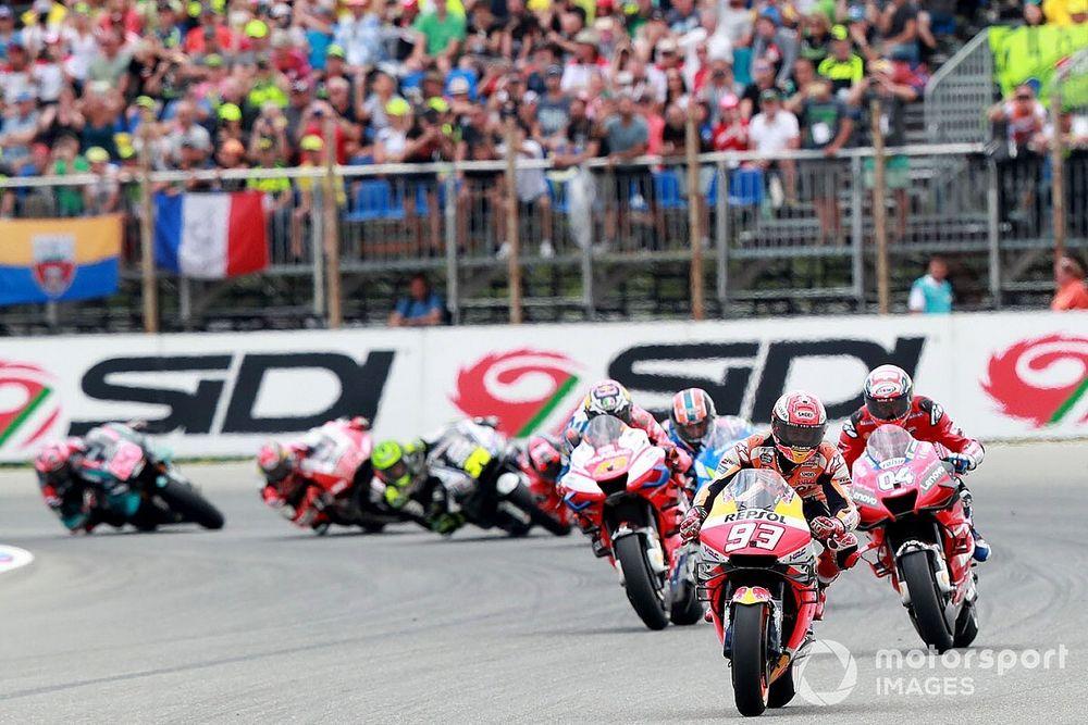 MotoGP: federação muda regulamento para categoria manter status de mundial em 2020