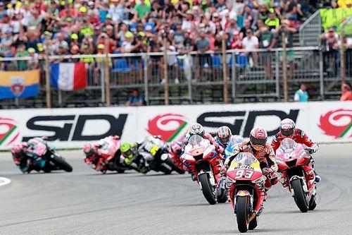 MotoGP: nuovo criterio FIM per mantenere lo status di Mondiale