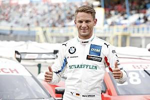 DTM на Ассені: Віттманн переграв гонщиків Audi в дощовій гонці