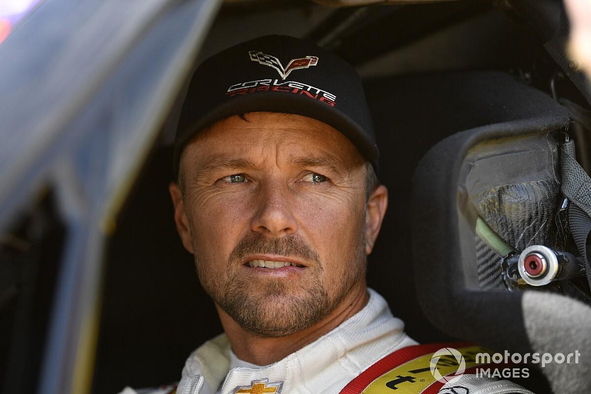 Fässler bestreitet erneut Langstreckenrennen für Corvette Racing