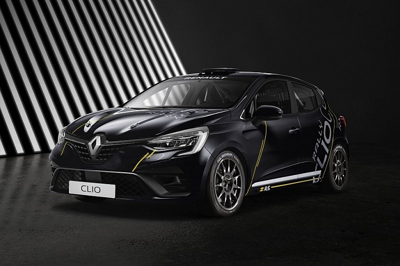 Calendrier Coupe De France Des Rallyes 2020.Renault Sport Racing Devoile Sa Strategie Rallye Pour 2020