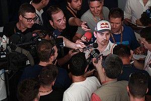 Rossi: Lorenzo był wielkim rywalem