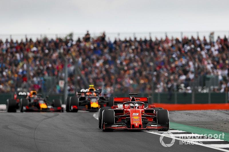 Baldisserri: Vettel powinien być kierowcą numer 2