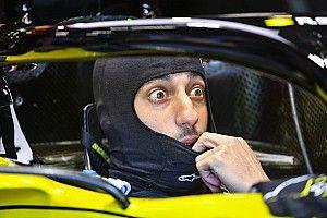 """Ricciardo: """"Più GP, ma meno giorni di test invernali!"""""""