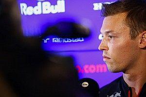 """Kvyat: """"Red Bull'un kararını anlıyorum"""""""
