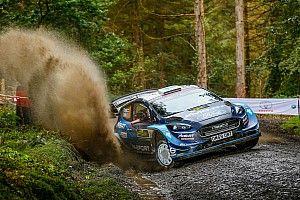 WRC: cancellato anche il Rally del Galles - Gran Bretagna